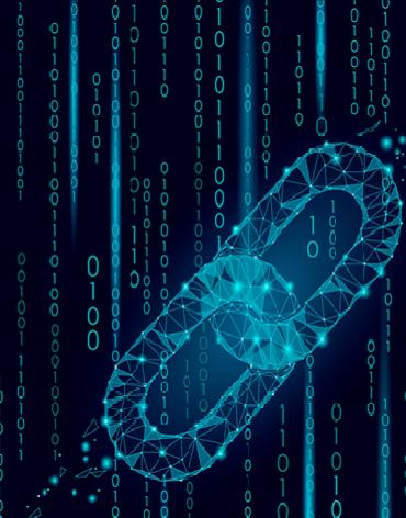 Blockchain Enabled Supply Chain Platform